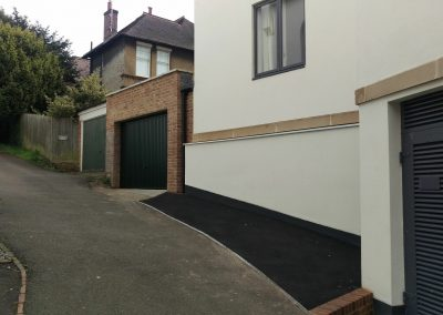 Party Wall - Boundary matters Tunbridge wells