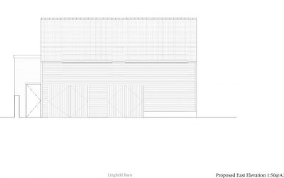 Planning Application for Listed Building Conversion