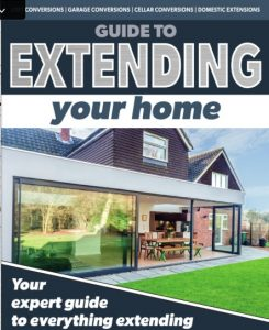 Guide to extending your home