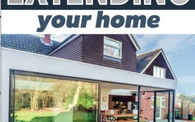 East Sussex Guide to Extending your Home