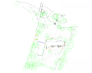 Roundhouse land survey